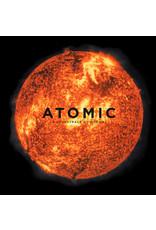 RK Mogwai – Atomic (2016)