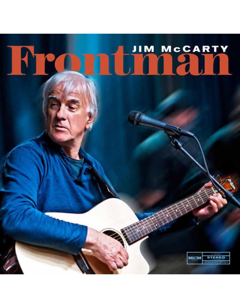RK Jim McCarty (The Yardbirds) – Frontman RSD2014