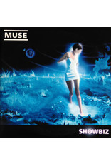RK Muse ‎– Showbiz  (2009)