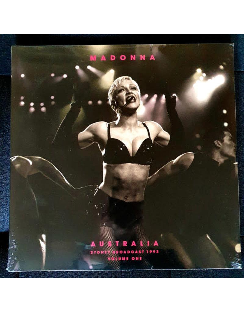 Madonna - Australia Vol 1 2LP