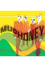 RK Mudhoney ‎– Since We've Become Translucent, 2015 Reissue