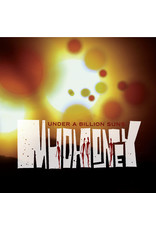 RK Mudhoney – Under A Billion Suns 2015 Repress, , reddish-orange