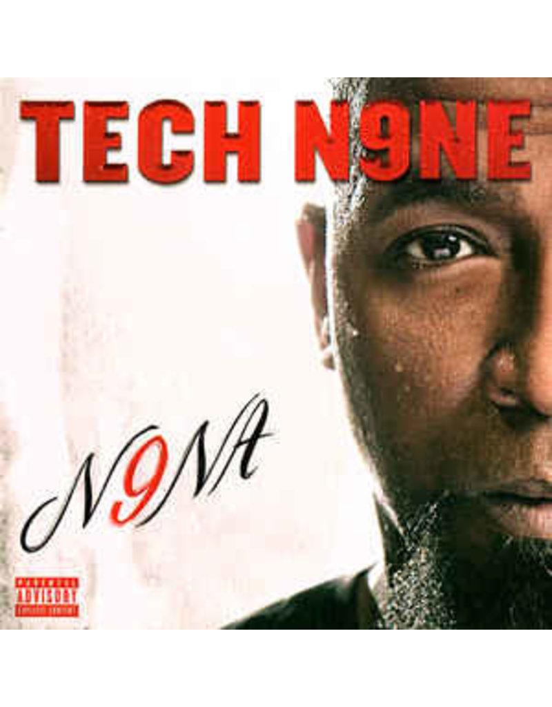 HH TECH N9NE - N9NA CD