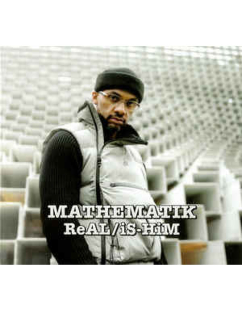 HH Mathematik ‎– ReAL​/​iS​-​HiM  CD