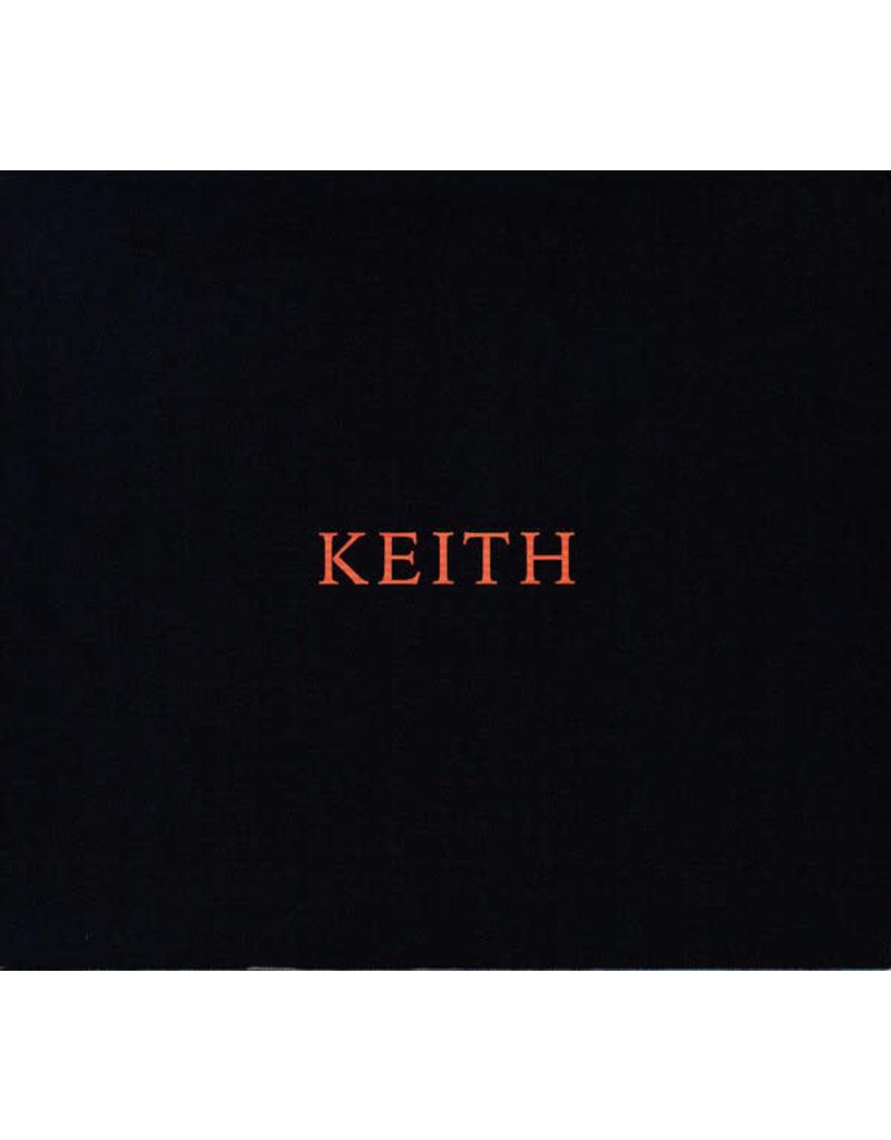 Kool Keith – Keith CD