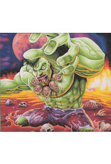 HH Ill Bill & Stu Bangas - Cannibal Hulk CD