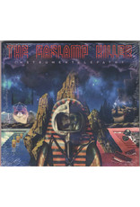 HH The Gaslamp Killer – Instrumentalepathy CD