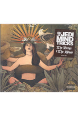 HH Jedi Mind Tricks – The Bridge & The Abyss CD