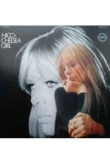 RK Nico – Chelsea Girl, 2017 Reissue
