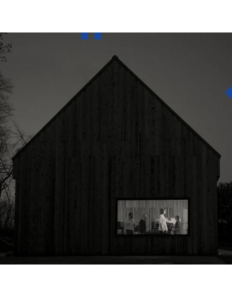 RK The National – Sleep Well Beast LP (WHITE VINYL)