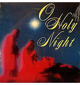 Various – O Holy Night , 1981 CBS Compilation