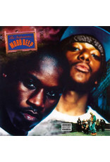 Mobb Deep ‎– The Infamous, 2015 Reissue (Music On Vinyl)