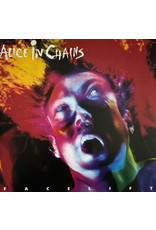 Alice In Chains – Facelift , 2020 Reissue, Remastered