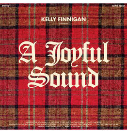 Kelly Finnigan – A Joyful Sound (Indie Store Exclusice) , Limited Edition, Stereo, Green (2020)