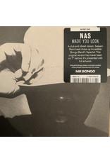 """Nas, Nasir Jones – Made You Look 7"""" (2020)"""
