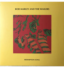 Bob Marley - Redemption Song LP [RSD2020]