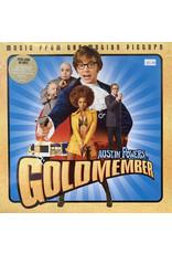 Various Artists - Austin Powers in Goldmember (Gold Vinyl) LP [RSD2020]