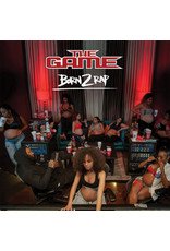 The Game - Born 2 Rap 2LP [RSD2020]