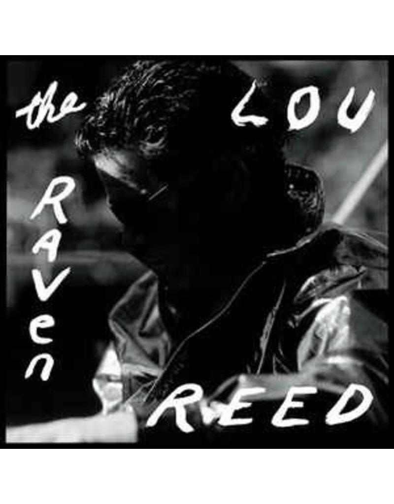 Lou Reed – The Raven [RSDBF2019] 3LP