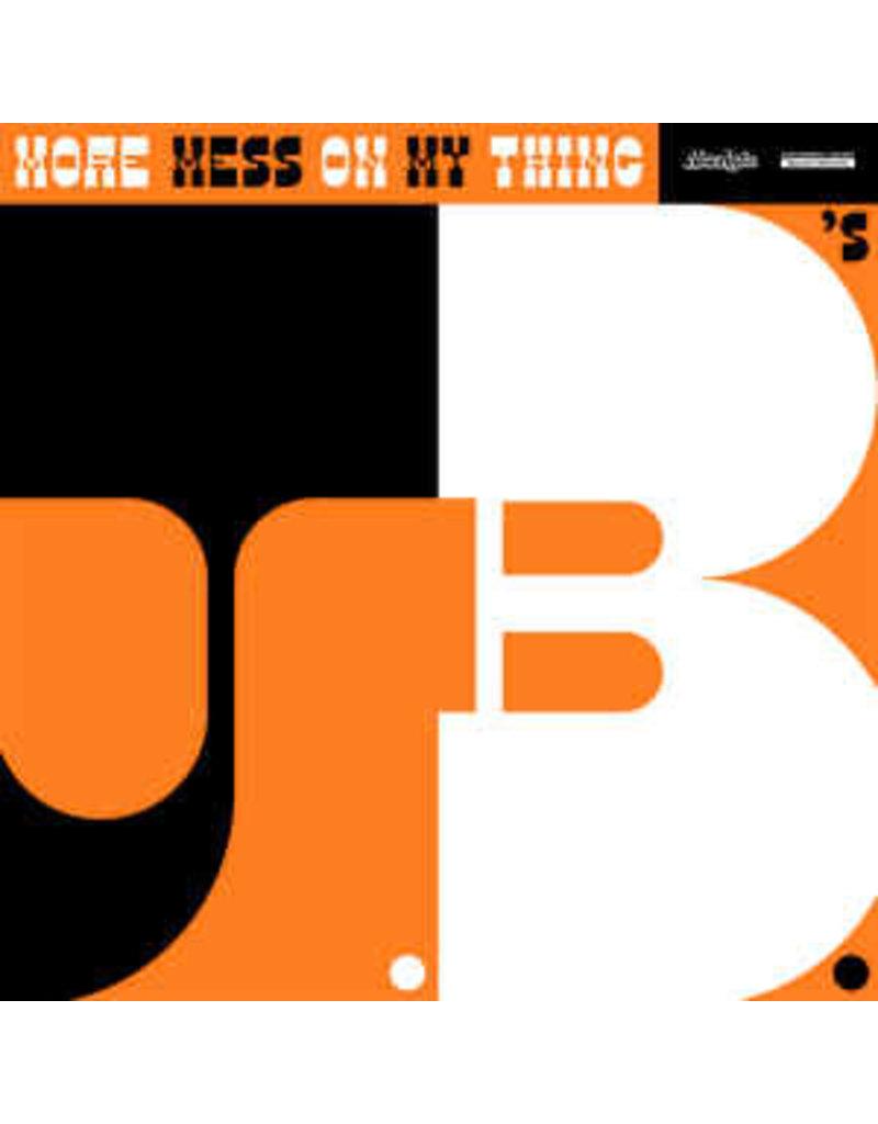 JBs - More Mess On My Thing LP [RSDBF2019]