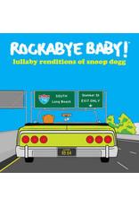 Roackabye Baby - Lullaby Renditions of Snoop Dogg (Yellow Vinyl) LP [RSDBF2019]