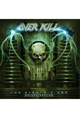 Overkill - Electric Age 2LP [RSDBF2019]