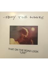 "Tony Joe White - That On The Road Look ""Live"" (White Vinyl) 2LP [RSDBF2019]"