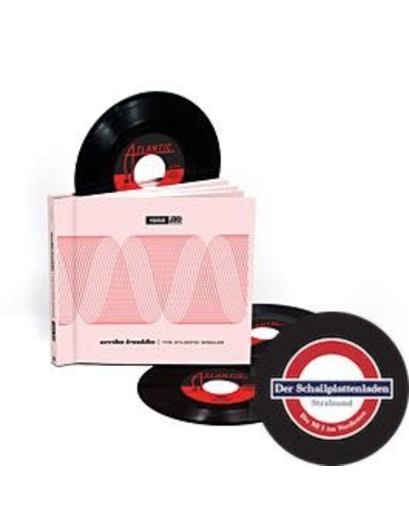 Aretha Franklin - Atlantic Singles Collection 1968 (4x7in 45RPM) [RSDBF2019]