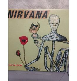 RK NIRVANA - INCESTICIDE (20TH ANNIVERSAY)