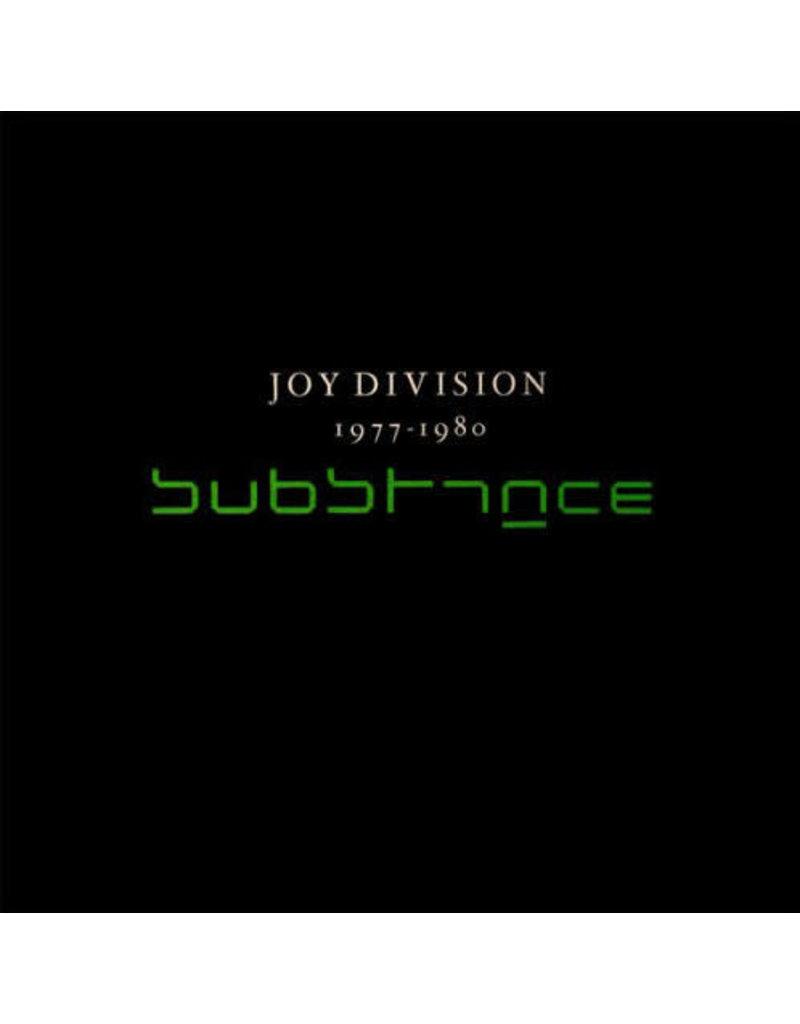 RK JOY DIVISION - SUBSTANCE 2LP