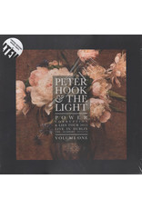 RK Peter Hook & The Light ‎– Power, Corruption & Lies Tour 2013 Live In Dublin The Academy 22/11/13 Volume One , RSD2017 Limited Edition, White