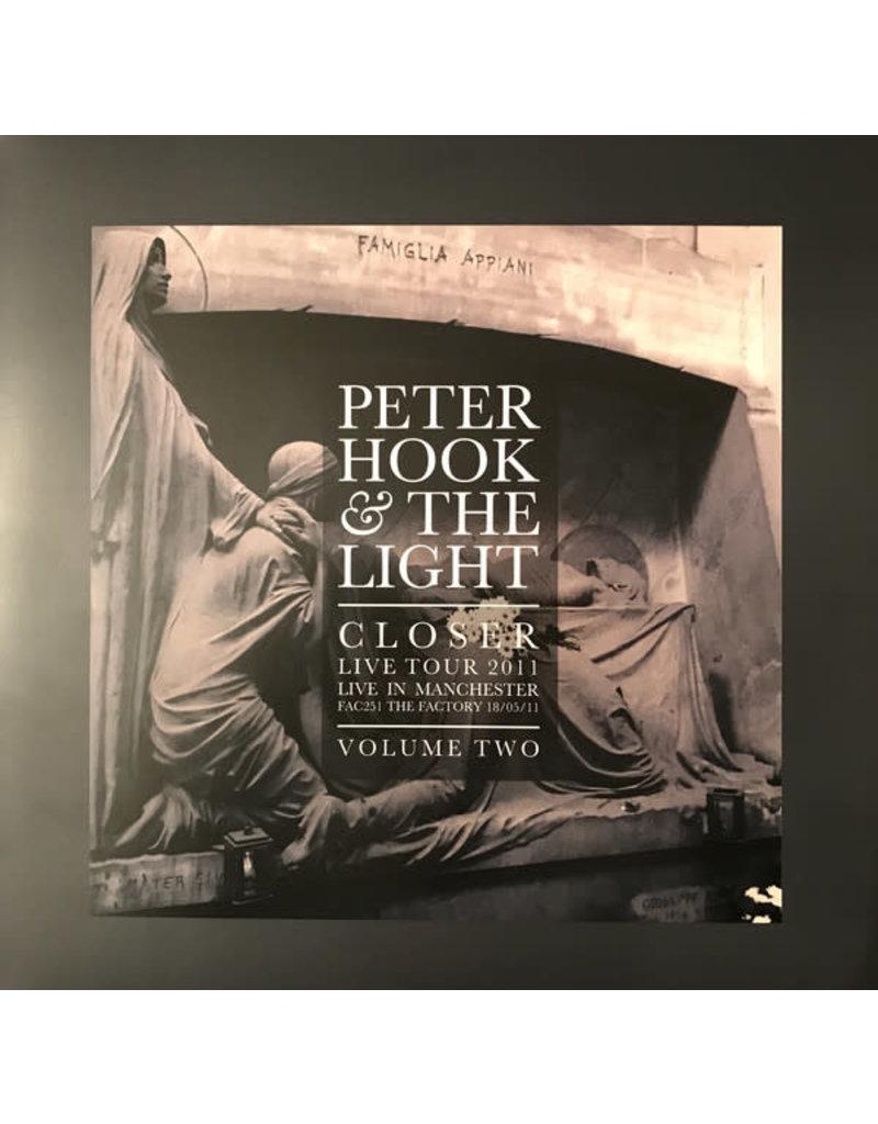 RK PETER HOOK & THE LIGHT - CLOSER VOL. TWO [RSD2017]
