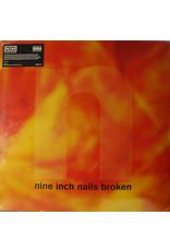 RK NINE INCH NAILS - BROKEN EP (DEFINITIVE)