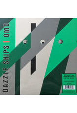 RK ORCHESTRAL MANOEUVERS IN THE DARK - DAZZLE SHIPS (HSM), (2018 Reissue)