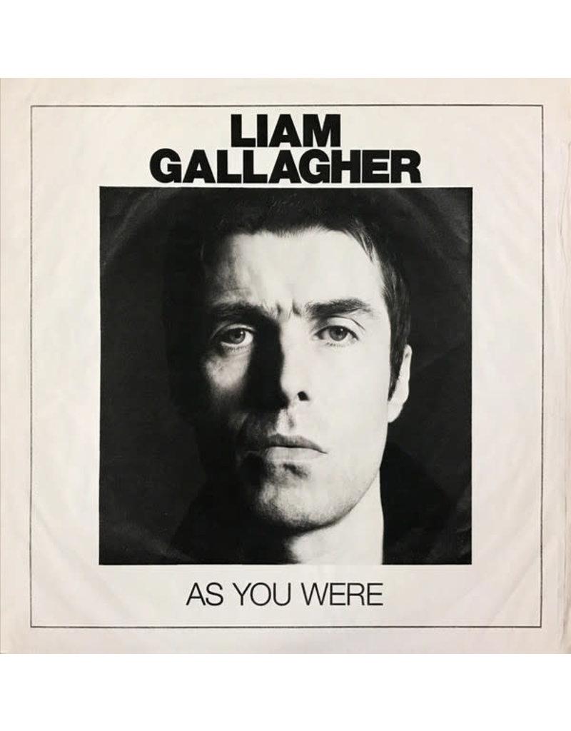 RK Liam Gallagher – As You Were  (180G) (2017)