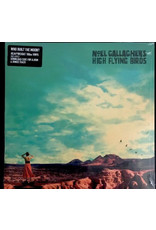 RK Noel Gallagher's High Flying Birds - Who Built The Moon? , 180g (2017)