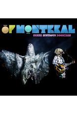 RK Of Montreal – Snare Lustrous Doomings 2LP, Purple Vinyl