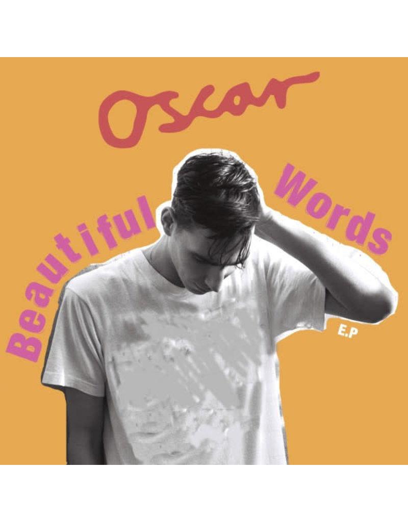 RK OSCAR - Beautiful Words  EP, 2015 180g