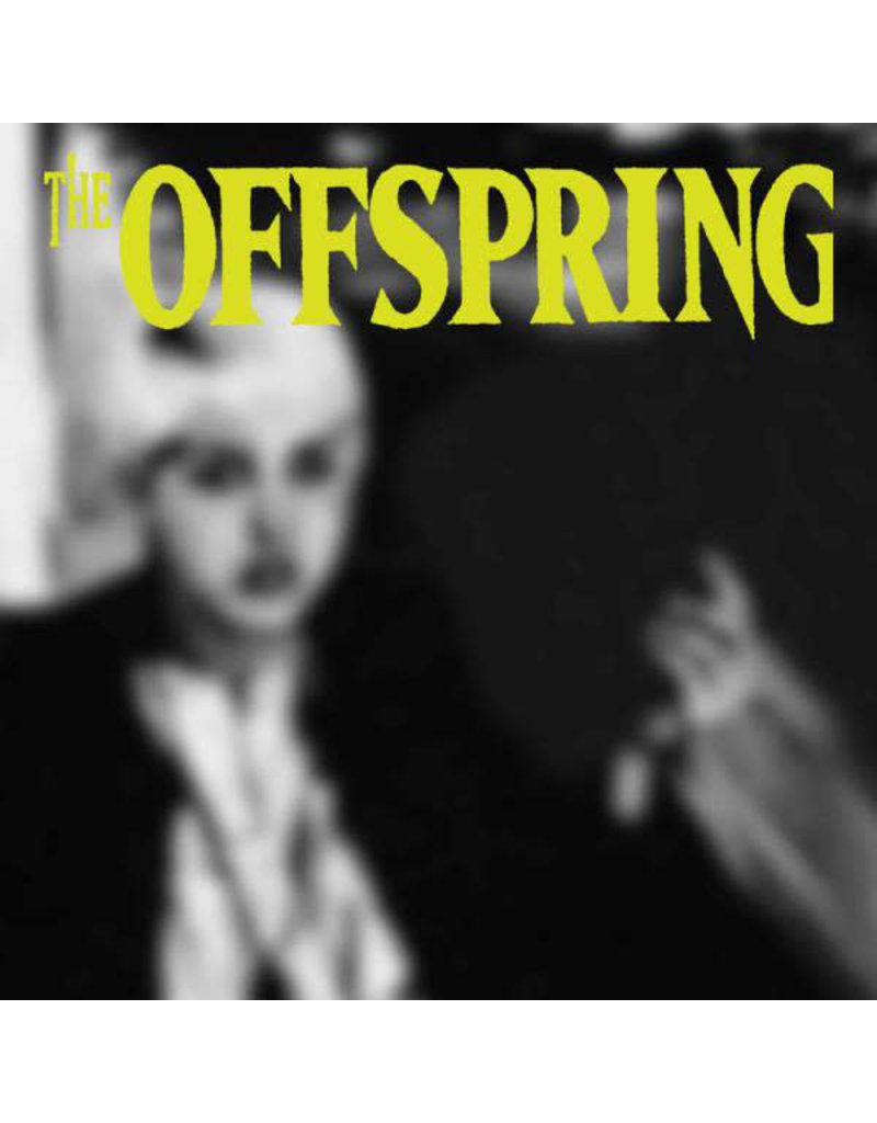 The Offspring – The Offspring (2018 Reissue)