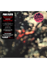 Pink Floyd ‎– Obscured By Clouds , 2016 Reissue, 180 Gram