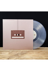 RK V/A - Polyvinyl 4-Track Singles Series Vol. 1 (2015), Clear Vinyl
