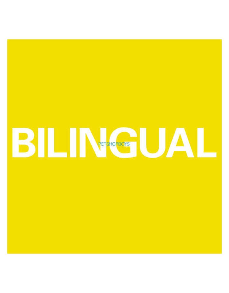 RK Pet Shop Boys – Bilingual LP , 2018 Reissue, 180g