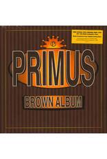 RK Primus – Brown Album , 2018 Reissue, 180gram