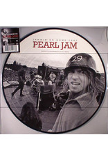 RK Pearl Jam – Jammin' On Home Turf – 1995 Self Pollution Radio Broadcast, Seattle (180G, PICTURE DISC) LP