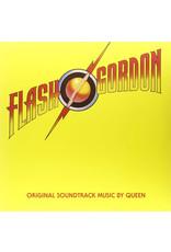 RK Queen – Flash Gordon (Original Soundtrack Music), 2015 Reissue, 180 Gram 1/2 speed master