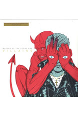 RK Queens Of The Stone Age ‎– Villains  2LP, 2017 (standard edition)