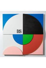 RK RAC - EGO (CLEAR) DLP, Limited Edition, Clear