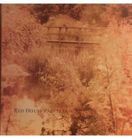 RK Red House Painters ‎– Red House Painters, 2015 R