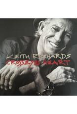RK KEITH RICHARDS - CROSSEYED HEART LP