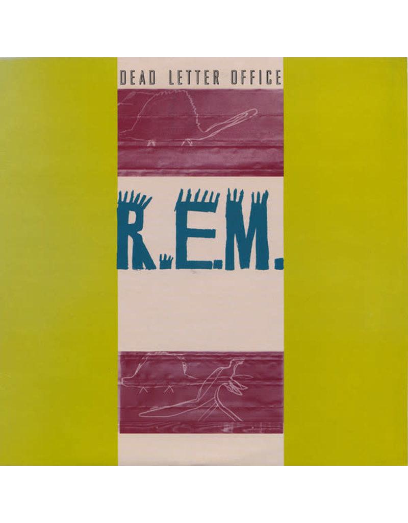 RK R.E.M. - Dead Letter Office  LP (2016 Reissue Compilation)